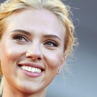 Burnham and Highbridge Weekly News: Actress Scarlett Johansson has ended her role as Oxfam ambassador (AP)