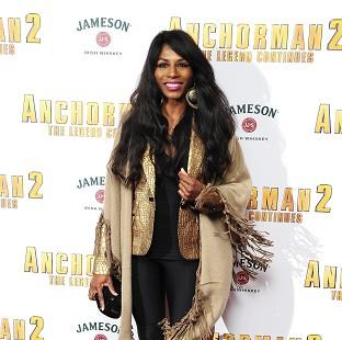 Burnham and Highbridge Weekly News: Sinitta lost out to Anthea Turner in The Jump