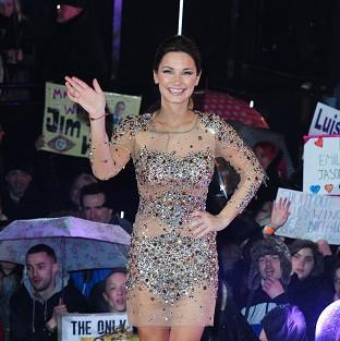 Sam Faiers came fifth on Celebrity Big Brother