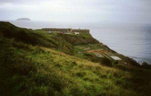 A paranormal society insists it is being priced out of a hunt at Brean Fort.