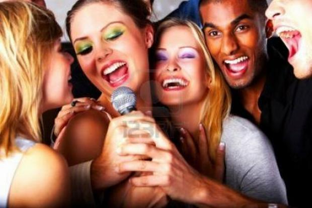 GOT talent? Sign up for the Karaoke Talent Search.