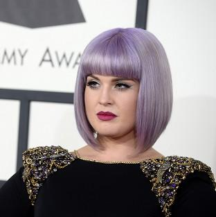 Kelly Osbourne enjoyed her flight with Joan Collins