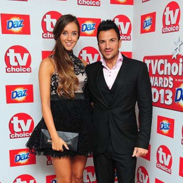 Burnham and Highbridge Weekly News: Emily MacDonagh and Peter Andre have yet to announce their daughter's name