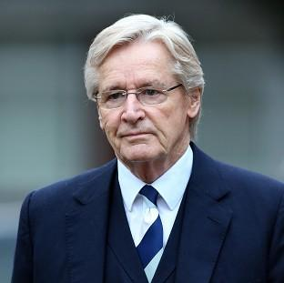 William Roache denies two counts of rape and four indecent
