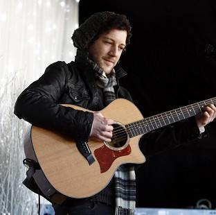 Burnham and Highbridge Weekly News: Matt Cardle checked into a clinic after breaking down in front of his family on Boxing Day due to his addiction to alcohol and prescription drugs