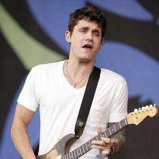John Mayer is back on Twitter