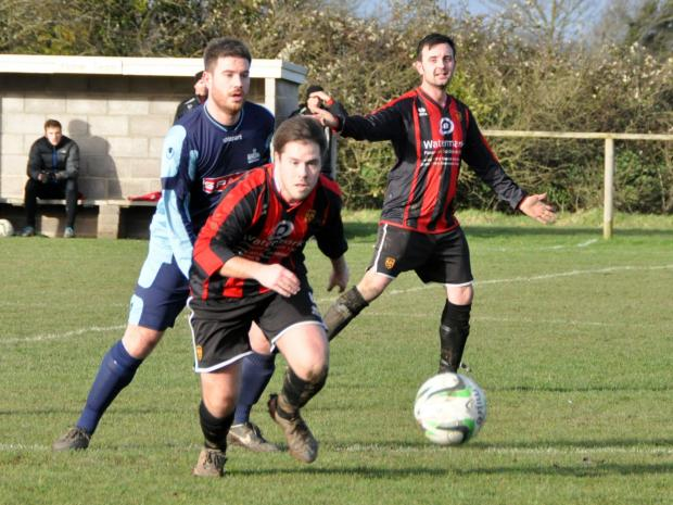 Lismore leads Berrow to opening day win