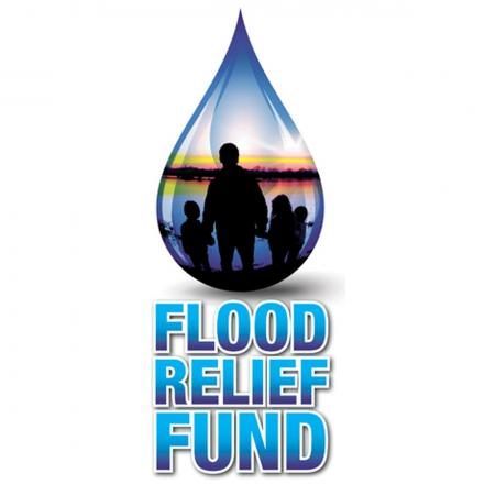 SOMERSET FLOODS: Our £10,000 grant as we back relief fund