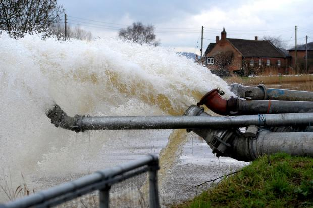 First draft of Somerset flood action plan revealed