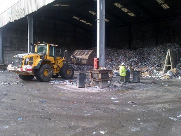 Burnham and Highbridge Weekly News: Somerset recycling centres - two to close, five to open seven days a week