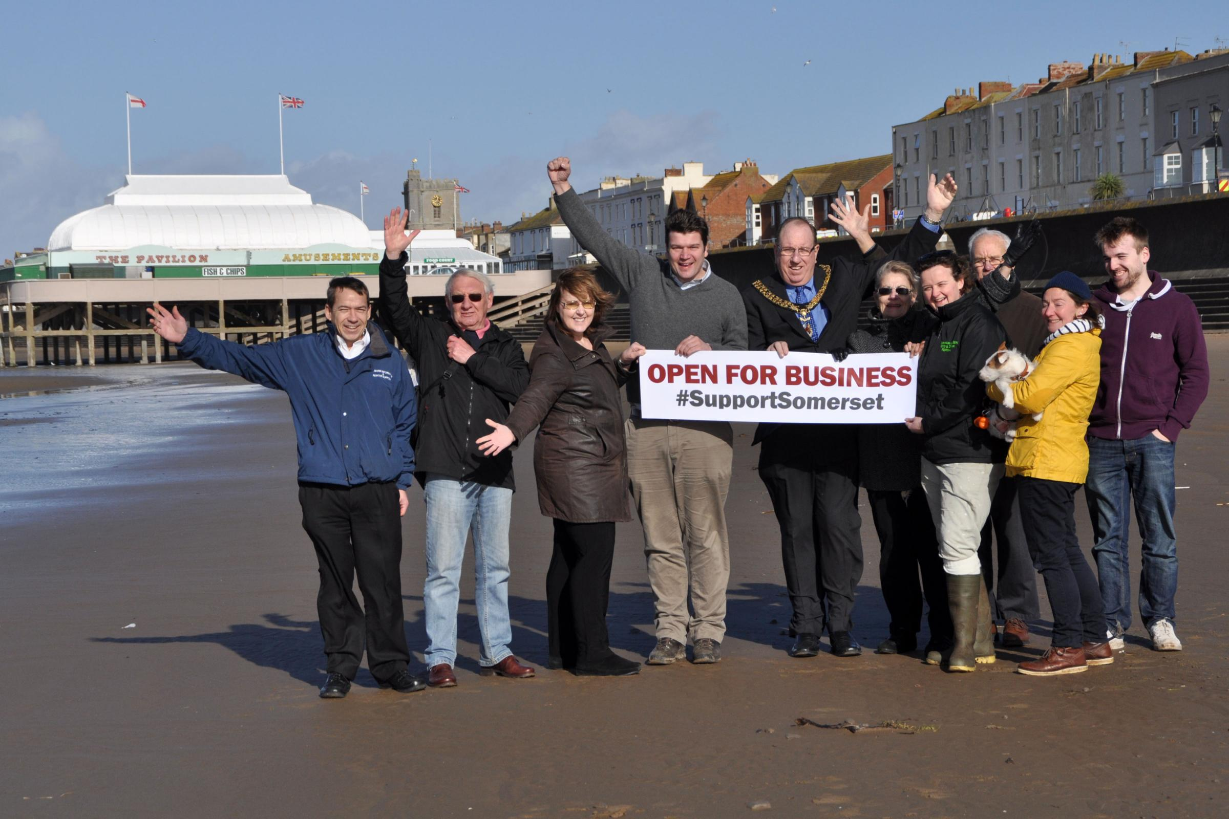 Burnham tourism could benefit from Government's £2million support fund