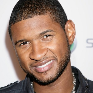 Man guilty over Usher stepson death