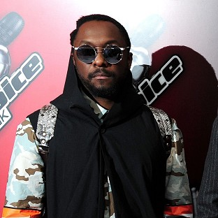 Will.i.am has Voice judges in tears