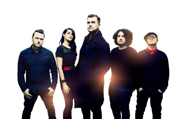 REVEREND & The Makers.