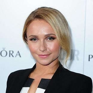 Hayden Panettiere played cheerleader Claire Benn