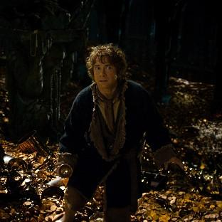 The Hobbit: The Desolation of Smaug is up for seven Empire Awards