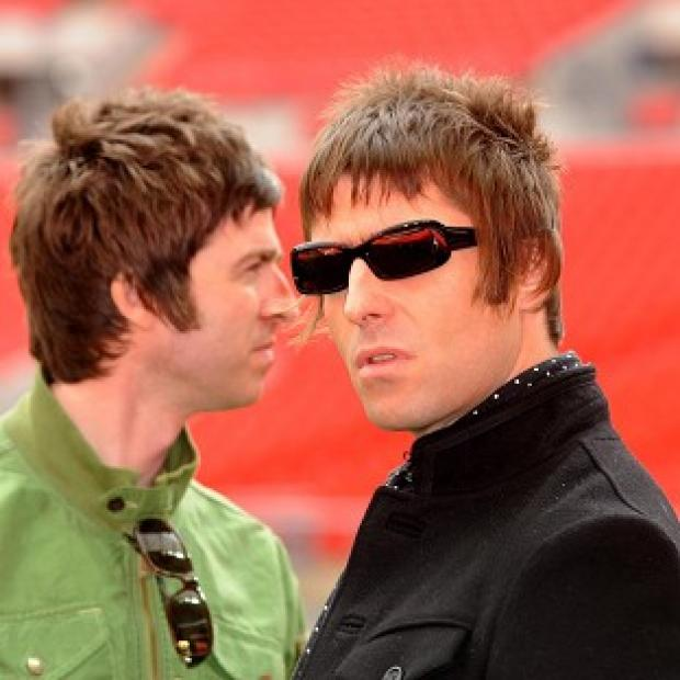 Burnham and Highbridge Weekly News: Oasis fans will be able to hear the band's original demo tape