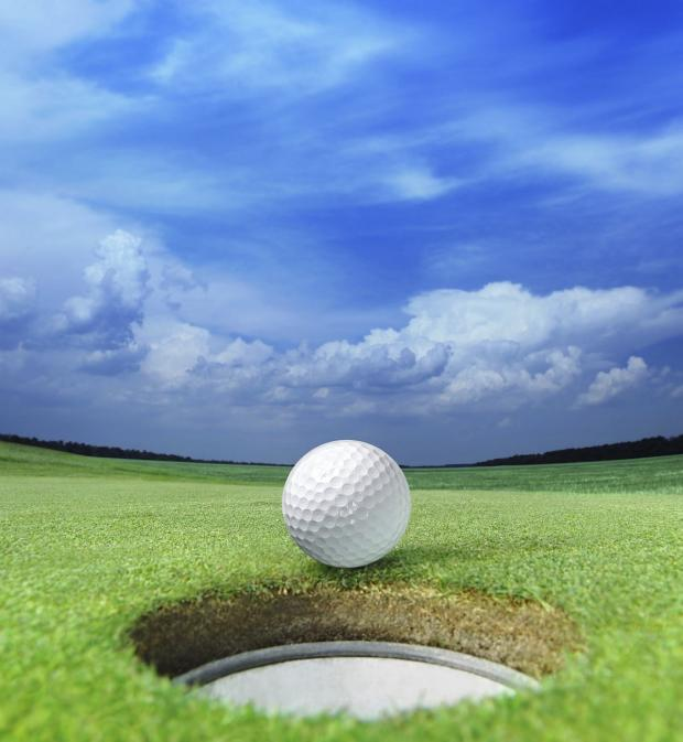 Burnham and Highbridge Weekly News: GOLF: Victory for Scotland at Burnham & Berrow