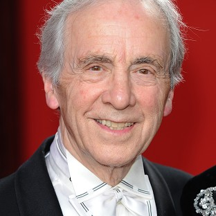 Andrew Sachs has penned his autobiography