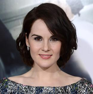 Michelle Dockery has had more opportunities since starring in Downton Abbey