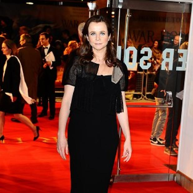 Burnham and Highbridge Weekly News: Emily Watson has a German accent in The Book Thief