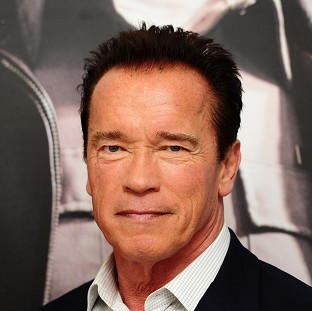 Arnold Schwarzenegger starts shooting Terminator: Genesis in April