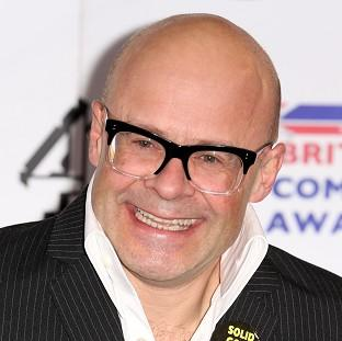 Burnham and Highbridge Weekly News: Harry Hill created the X Factor musical