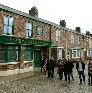 Some stars are reportedly unhappy about Coronation Street's famous cobbles
