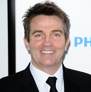 Bradley Walsh stars in Law And Order: UK
