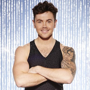 Ray Quinn wins final Dancing On Ice