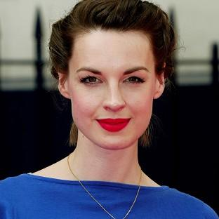 Jessica Raine has bid farewell to her Call The Midwife role
