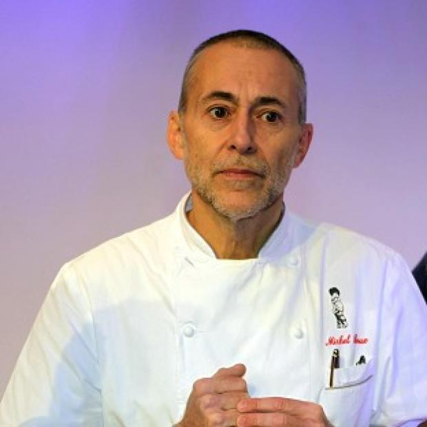Burnham and Highbridge Weekly News: Chef Michel Roux Jr is leaving his BBC role