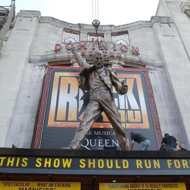 Burnham and Highbridge Weekly News: We Will Rock You is to close in May after 12 years in London's West End