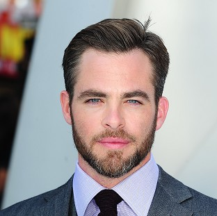 Chris Pine has been charged with drink-driving in New Z