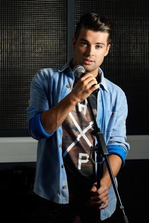 JOE McElderry. CREDIT: Michael Walker Photography.