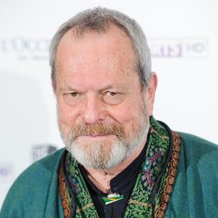 Terry Gilliam says he threw a tantrum while filming Monty Python And The Holy Grail