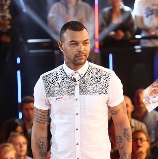 Daley Ojuederie's behaviour in the Big Brother House prompted intervention from Ofcom.