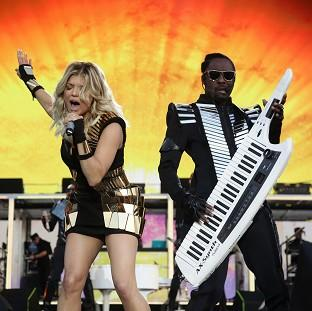 Burnham and Highbridge Weekly News: Will.i.am says The Black Eyed Peas are the calzone of music