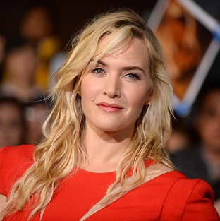 Kate Winslet has been talking about how she chose her baby's name