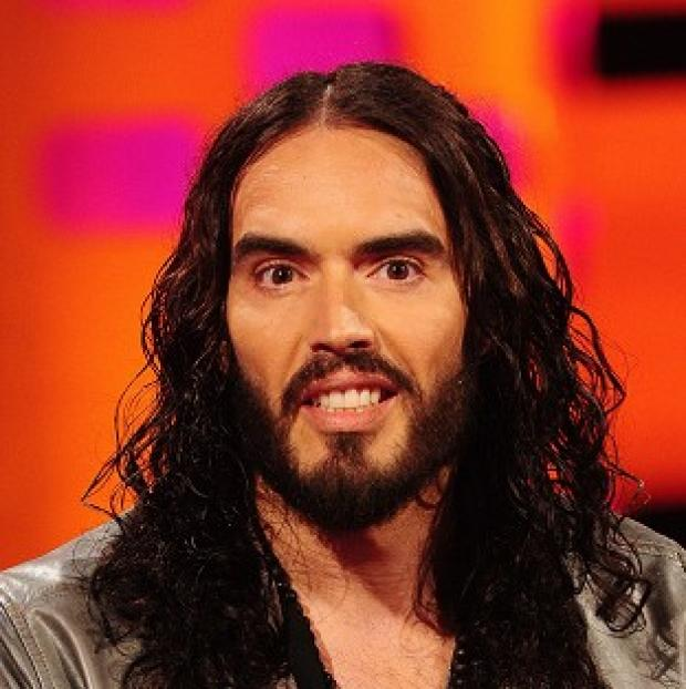 Burnham and Highbridge Weekly News: Russell Brand is backing the Support, Don't Punish campaign