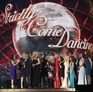 Burnham and Highbridge Weekly News: Strictly Come Dancing is to receive a special Bafta