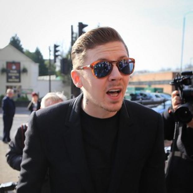 Burnham and Highbridge Weekly News: Professor Green has been banned from driving for a year