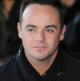 Police were called after Ant McPartlin was attacked as he enjoyed a quiet family meal in a pub