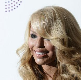 Burnham and Highbridge Weekly News: Katie Piper recently gave birth to her first baby