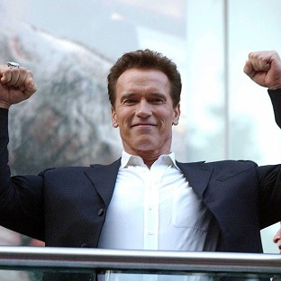 Arnold Schwarzenegger didn't know his catchphrase would become so well known