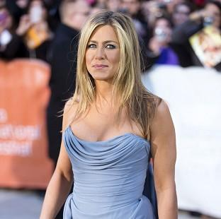 Jennifer Aniston doesn't want
