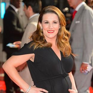 Sam Bailey looks set to top the charts