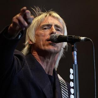 Paul Weller who has brought a privacy case on behalf of three of his children over a newspaper website