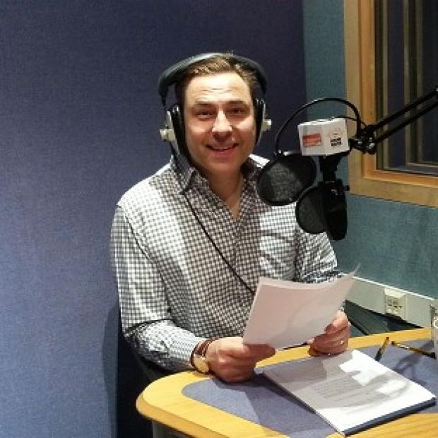 Burnham and Highbridge Weekly News: David Walliams is going to voice Charley the Cat in a series of safety ads