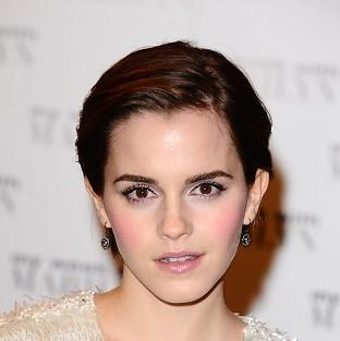 Emma Watson admitted she found the post-Potter world 'intimidating'